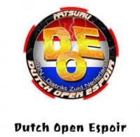 Matsuru Dutch Open Espoir 2020